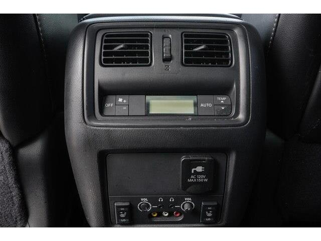 2013 Nissan Pathfinder Platinum (Stk: SK532A) in Gloucester - Image 20 of 24
