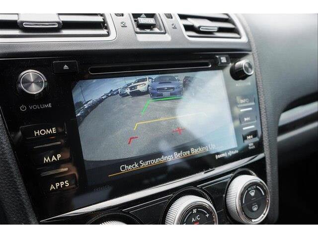 2017 Subaru WRX Sport-tech (Stk: SK652A) in Gloucester - Image 3 of 22