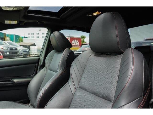 2017 Subaru WRX Sport-tech (Stk: SK652A) in Gloucester - Image 5 of 22