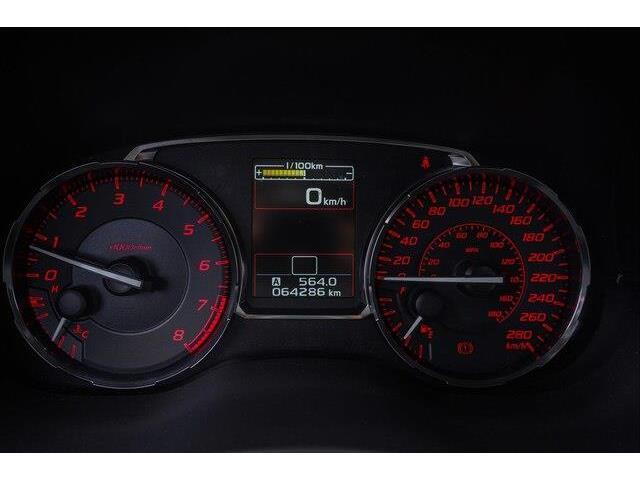 2017 Subaru WRX Sport-tech (Stk: SK652A) in Gloucester - Image 11 of 22
