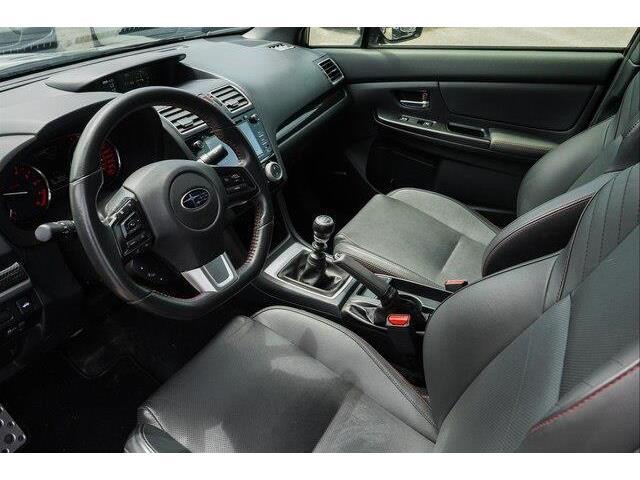 2017 Subaru WRX Sport-tech (Stk: SK652A) in Gloucester - Image 16 of 22
