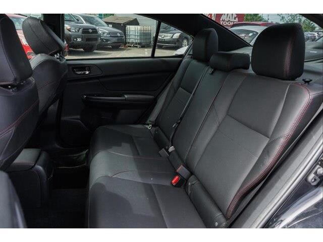 2017 Subaru WRX Sport-tech (Stk: SK652A) in Gloucester - Image 17 of 22