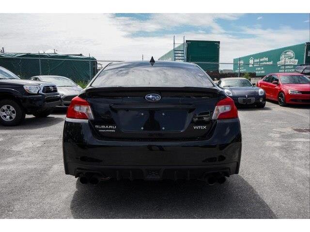 2017 Subaru WRX Sport-tech (Stk: SK652A) in Gloucester - Image 21 of 22