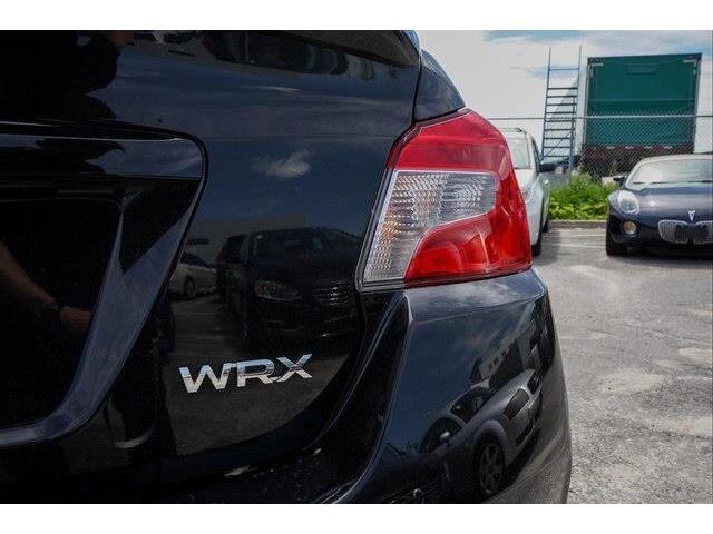 2017 Subaru WRX Sport-tech (Stk: SK652A) in Gloucester - Image 22 of 22