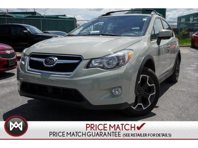 2013 Subaru XV Crosstrek Sport Package (Stk: SK683A) in Gloucester - Image 1 of 23