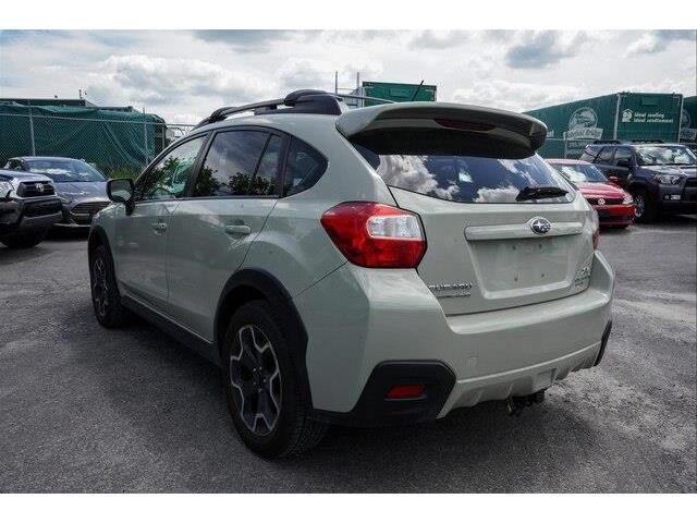 2013 Subaru XV Crosstrek Sport Package (Stk: SK683A) in Gloucester - Image 5 of 23