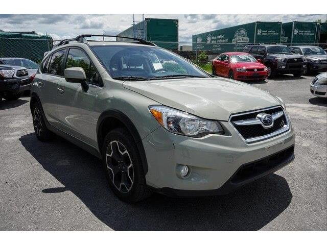 2013 Subaru XV Crosstrek Sport Package (Stk: SK683A) in Gloucester - Image 7 of 23
