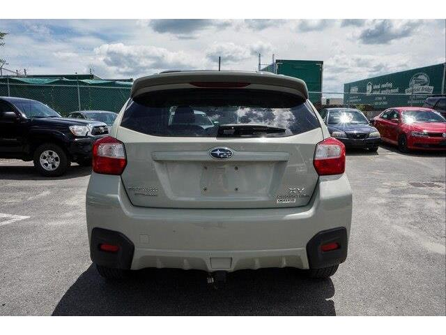 2013 Subaru XV Crosstrek Sport Package (Stk: SK683A) in Gloucester - Image 20 of 23