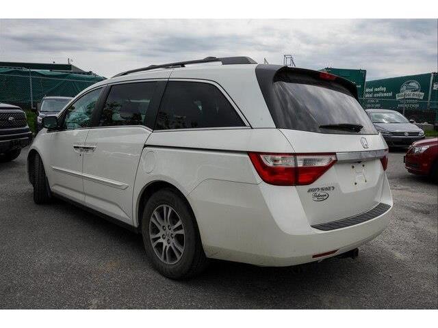 2013 Honda Odyssey EX (Stk: SK480A) in Gloucester - Image 5 of 22