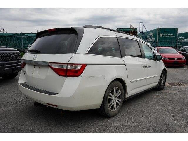 2013 Honda Odyssey EX (Stk: SK480A) in Gloucester - Image 6 of 22