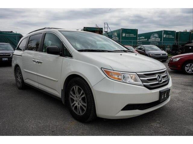 2013 Honda Odyssey EX (Stk: SK480A) in Gloucester - Image 7 of 22