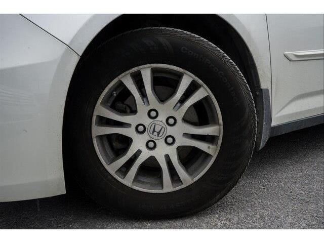 2013 Honda Odyssey EX (Stk: SK480A) in Gloucester - Image 11 of 22