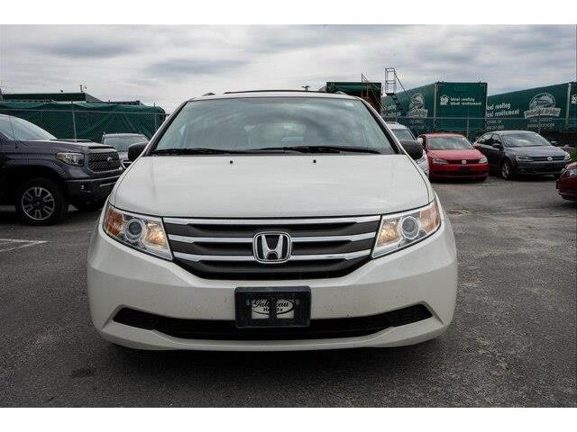 2013 Honda Odyssey EX (Stk: SK480A) in Gloucester - Image 19 of 22