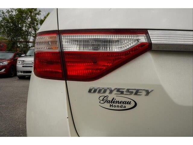 2013 Honda Odyssey EX (Stk: SK480A) in Gloucester - Image 21 of 22