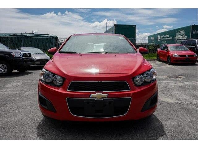 2016 Chevrolet Sonic LT Auto (Stk: SK697A) in Gloucester - Image 16 of 18