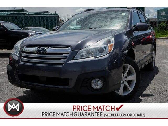 2014 Subaru Outback  (Stk: SK706A) in Gloucester - Image 1 of 20