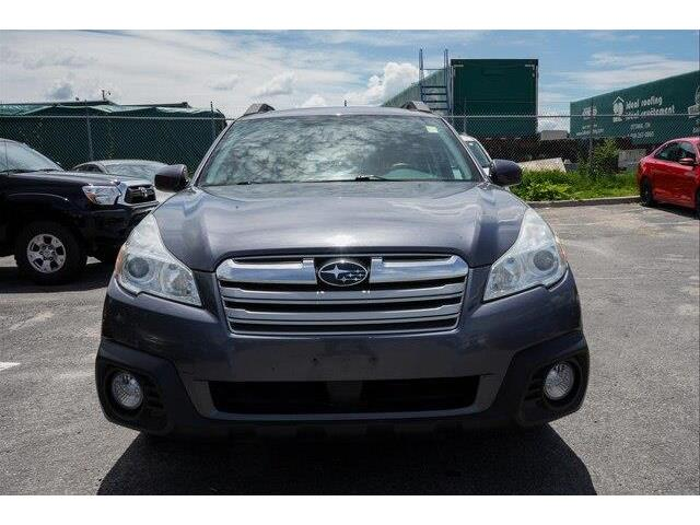 2014 Subaru Outback  (Stk: SK706A) in Gloucester - Image 17 of 20