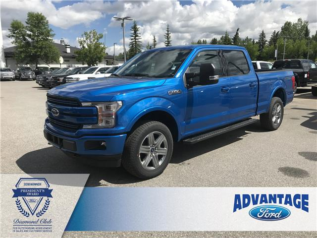 2019 Ford F-150  (Stk: K-1579) in Calgary - Image 1 of 5