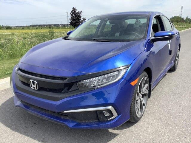 2019 Honda Civic Touring (Stk: 190317) in Orléans - Image 10 of 23