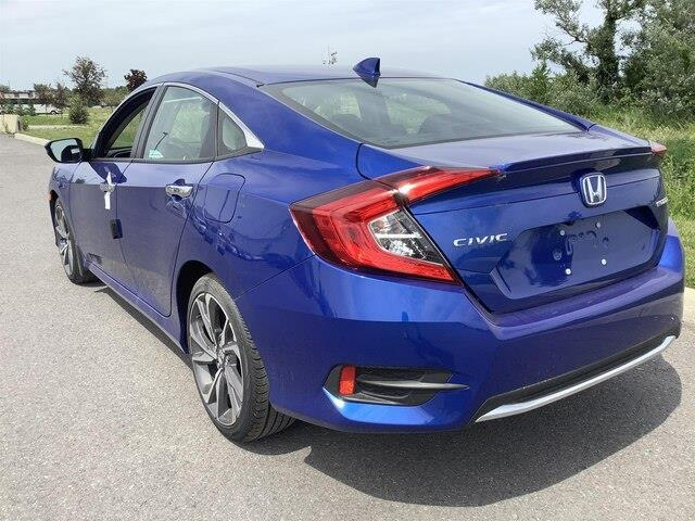 2019 Honda Civic Touring (Stk: 190317) in Orléans - Image 11 of 23