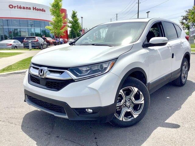 2019 Honda CR-V EX-L (Stk: 190350) in Orléans - Image 22 of 22