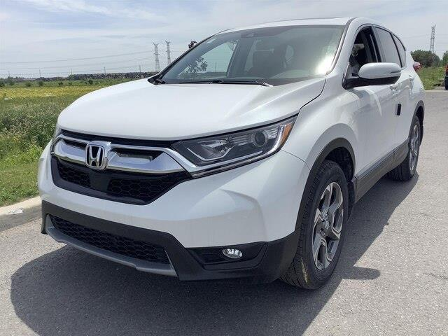 2019 Honda CR-V EX-L (Stk: 190350) in Orléans - Image 10 of 22