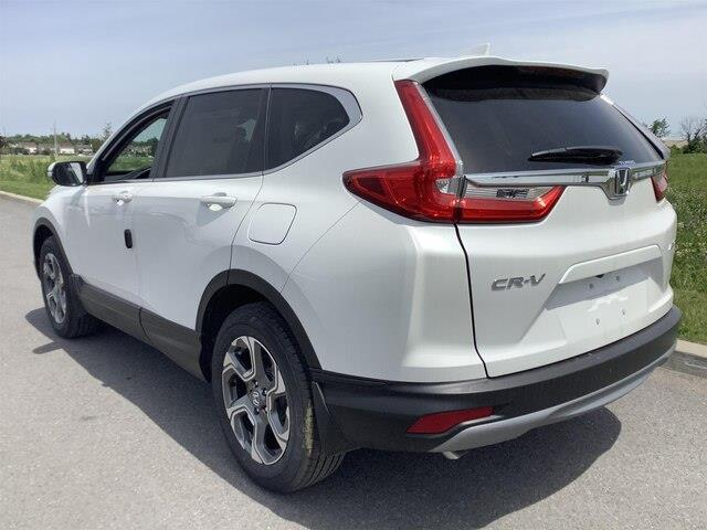2019 Honda CR-V EX-L (Stk: 190350) in Orléans - Image 11 of 22