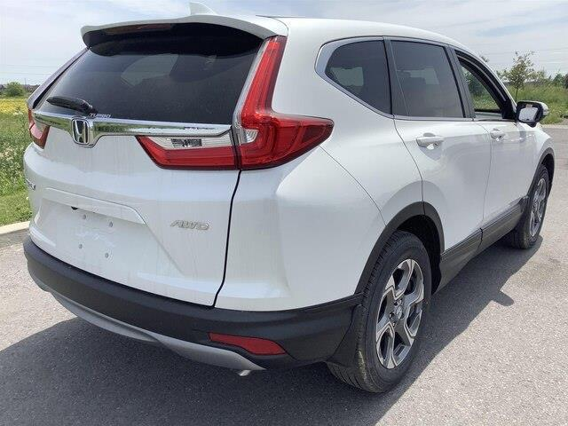 2019 Honda CR-V EX-L (Stk: 190350) in Orléans - Image 12 of 22