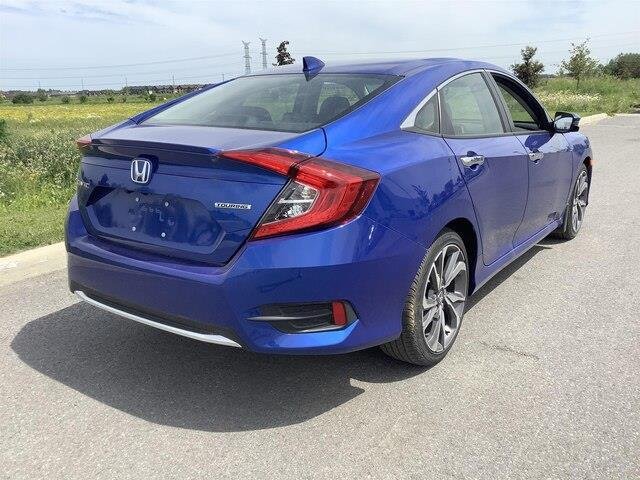 2019 Honda Civic Touring (Stk: 190464) in Orléans - Image 12 of 23