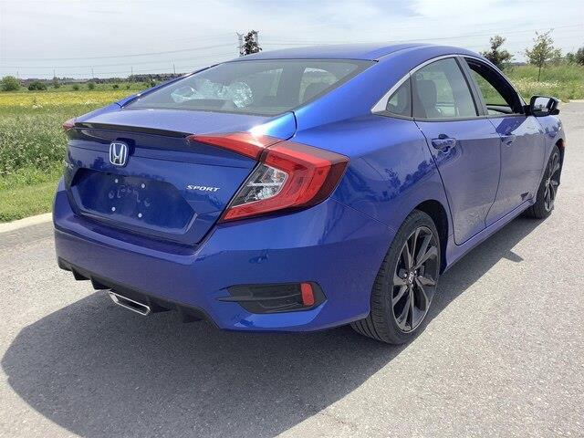 2019 Honda Civic Sport (Stk: 190454) in Orléans - Image 12 of 23