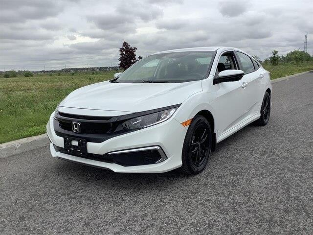 2019 Honda Civic LX (Stk: 190606) in Orléans - Image 11 of 21