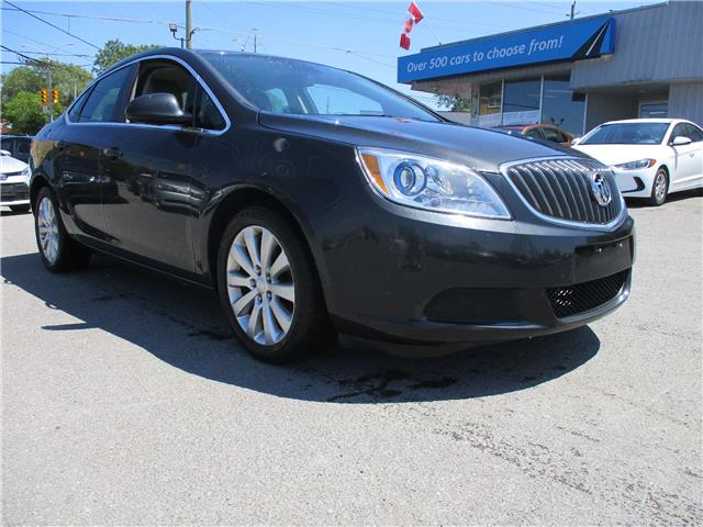 2015 Buick Verano Base (Stk: 190880) in Kingston - Image 1 of 12