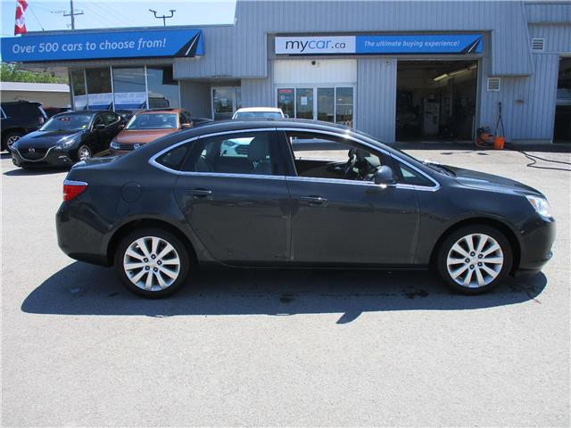 2015 Buick Verano Base (Stk: 190880) in Kingston - Image 2 of 12