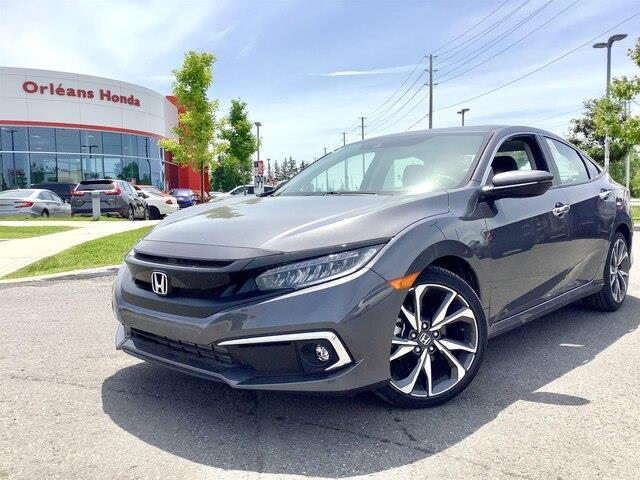 2019 Honda Civic Touring (Stk: 190722) in Orléans - Image 23 of 23