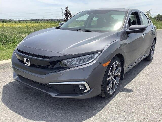 2019 Honda Civic Touring (Stk: 190722) in Orléans - Image 10 of 23