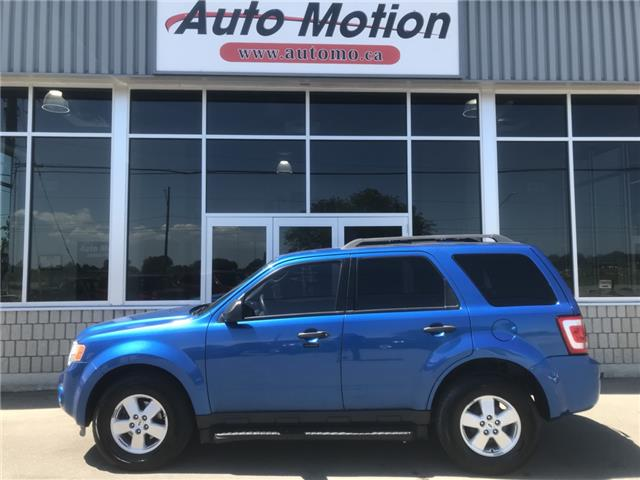 2012 Ford Escape XLT (Stk: T19637) in Chatham - Image 3 of 7
