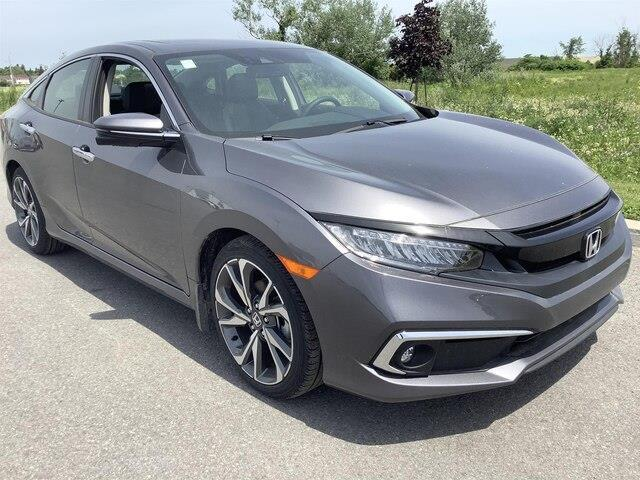 2019 Honda Civic Touring (Stk: 190722) in Orléans - Image 13 of 23