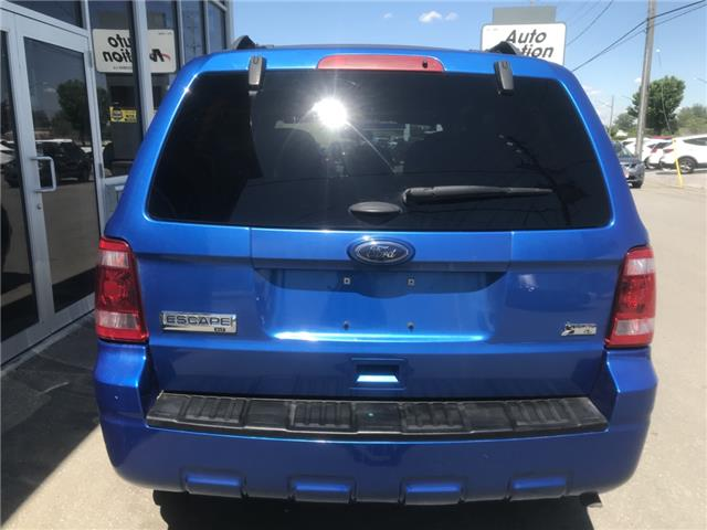 2012 Ford Escape XLT (Stk: T19637) in Chatham - Image 6 of 7