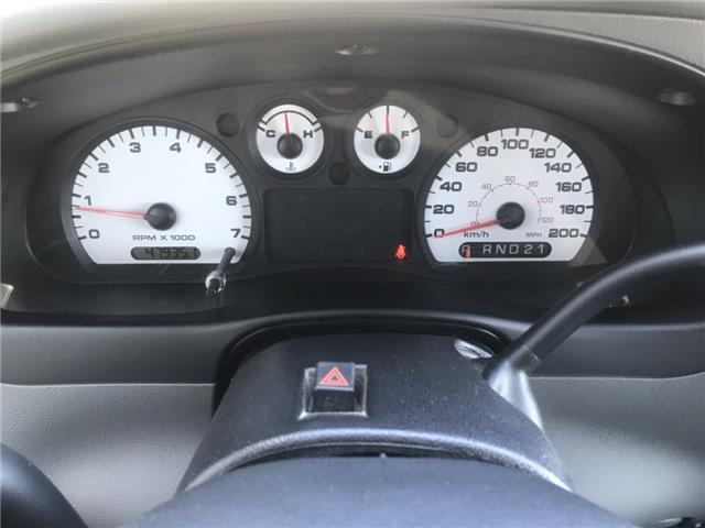 2010 Mazda B4000 SE (Stk: 19721) in Chatham - Image 11 of 13