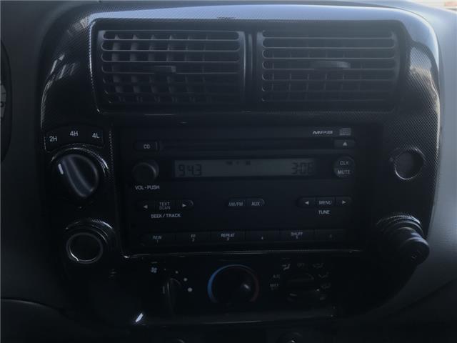 2010 Mazda B4000 SE (Stk: 19721) in Chatham - Image 12 of 13
