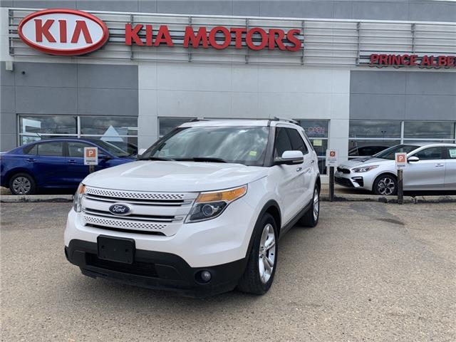 2012 Ford Explorer Limited (Stk: 39036A) in Prince Albert - Image 1 of 22