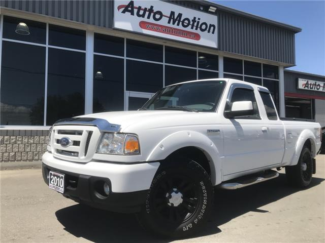 2010 Ford Ranger Sport (Stk: 19720) in Chatham - Image 1 of 11