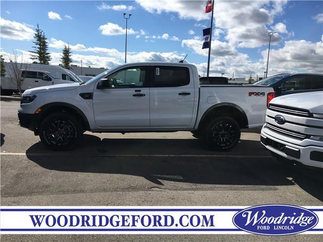 2019 Ford Ranger XLT (Stk: K-1471) in Calgary - Image 2 of 5