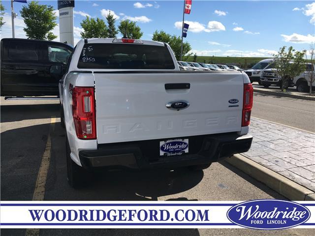 2019 Ford Ranger XLT (Stk: K-1471) in Calgary - Image 3 of 5
