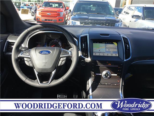 2019 Ford Edge ST (Stk: K-1715) in Calgary - Image 4 of 5