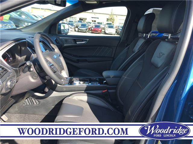 2019 Ford Edge ST (Stk: K-1715) in Calgary - Image 5 of 5
