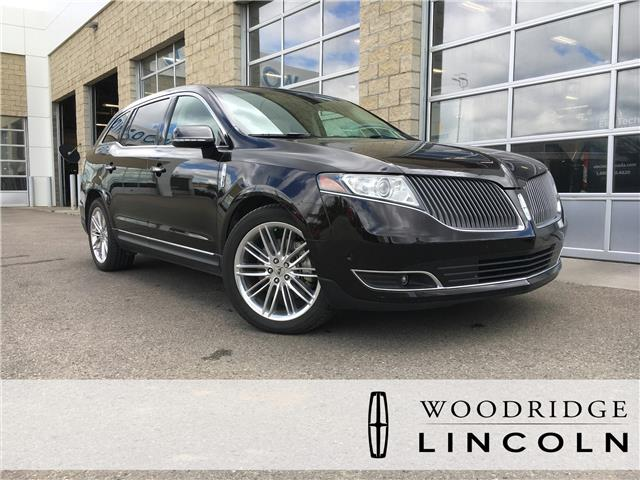 2013 Lincoln MKT EcoBoost (Stk: K-1733A) in Calgary - Image 1 of 22