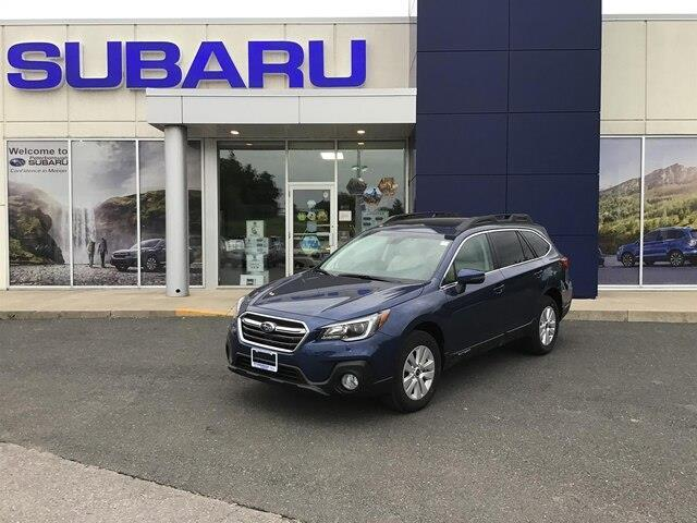 2019 Subaru Outback 2.5i Touring (Stk: S3685) in Peterborough - Image 2 of 15