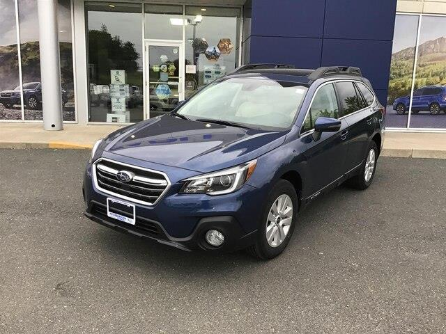 2019 Subaru Outback 2.5i Touring (Stk: S3685) in Peterborough - Image 1 of 15