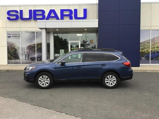 2019 Subaru Outback 2.5i Touring (Stk: S3685) in Peterborough - Image 4 of 15